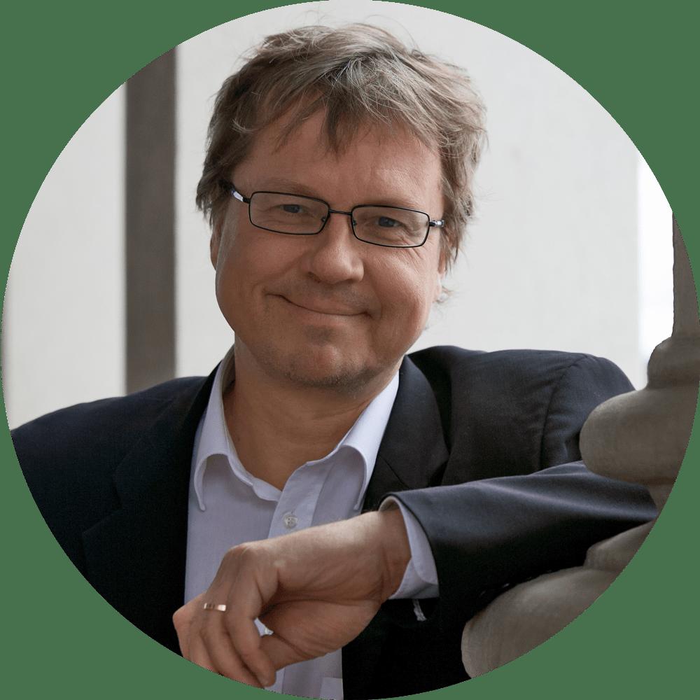 Pekka Sauri