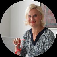 Marja-Leena Rinkineva is the director of economic development in the city of Helsinki.