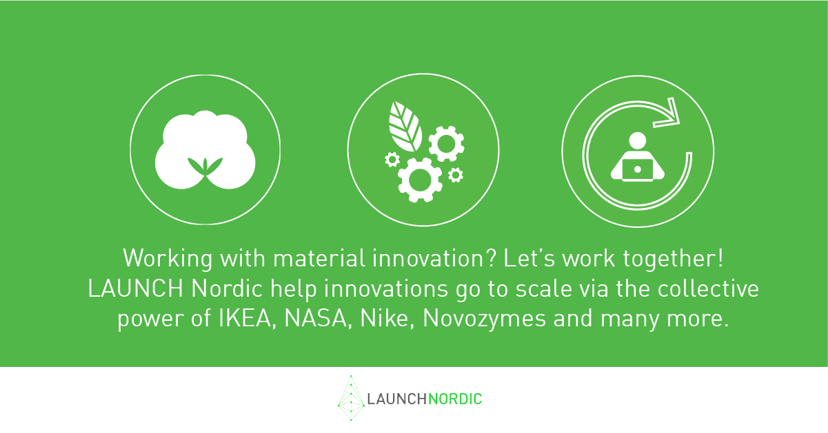 Take Part In Innovation Challenge Future Of Materials