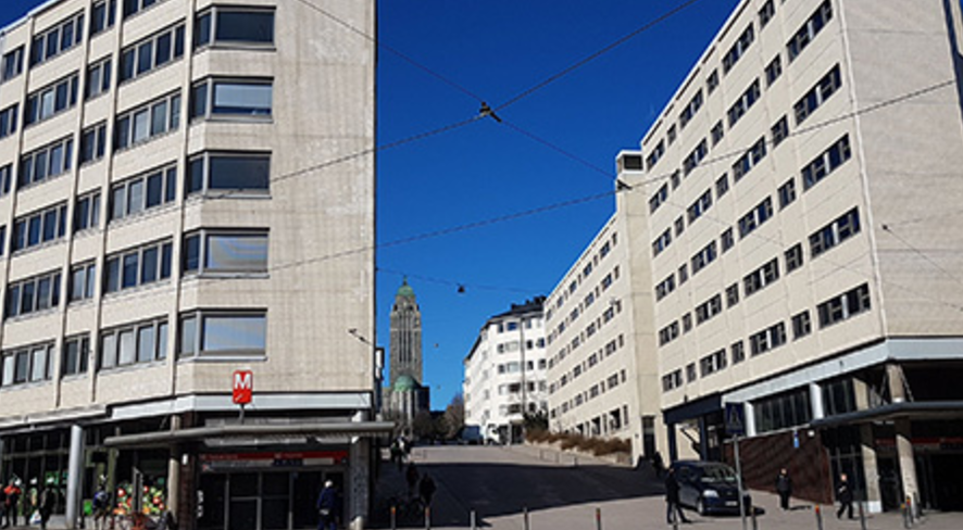 Hotel Development Helsinki Helsinki Business Hub