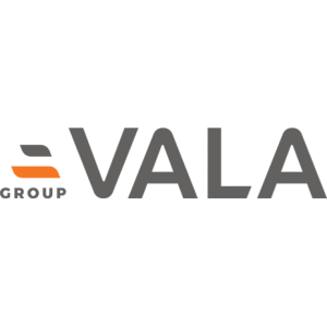 Vala group logo