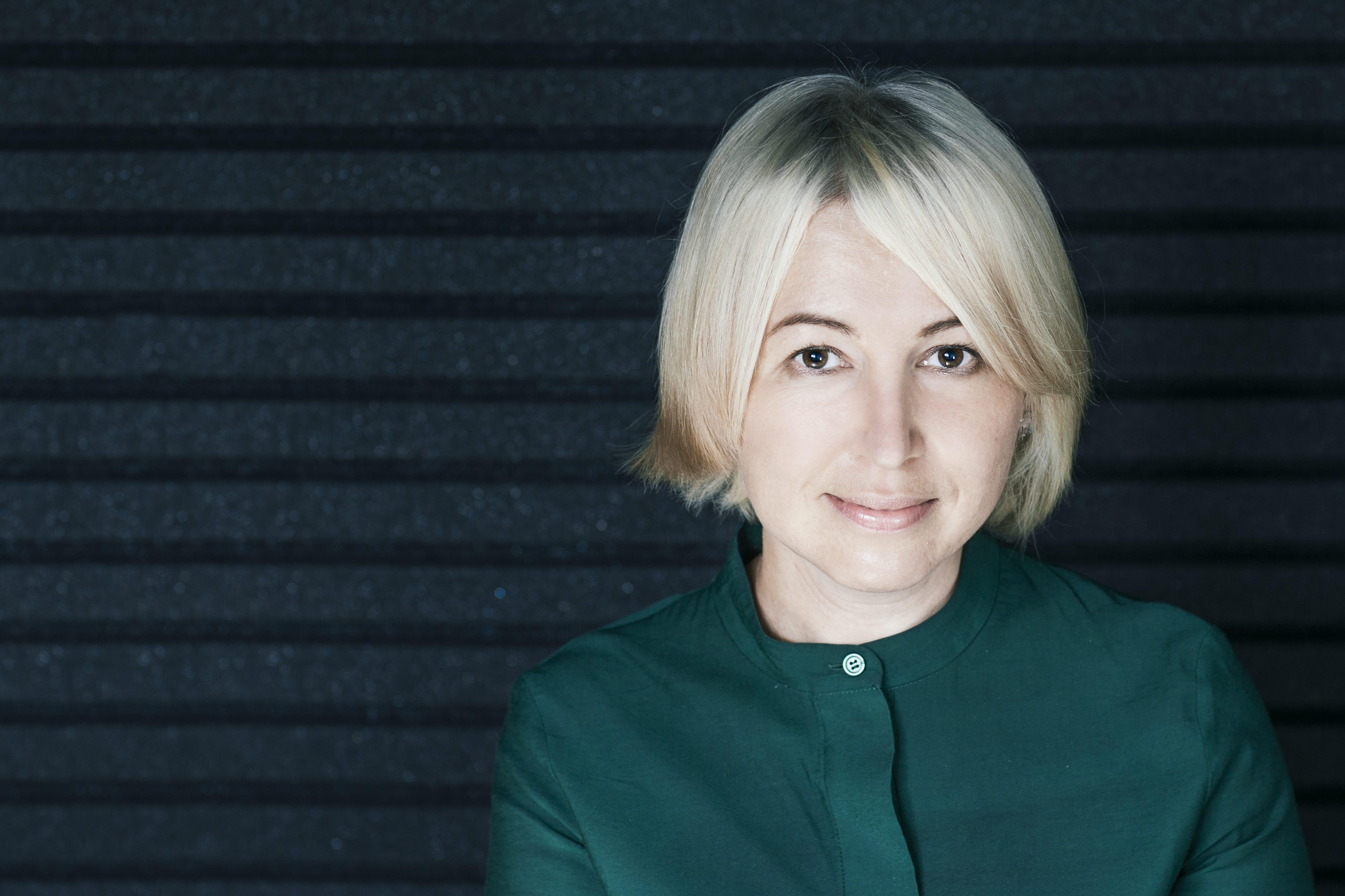 Natalia Zhuravlova