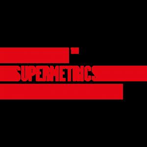Supermetrics logi